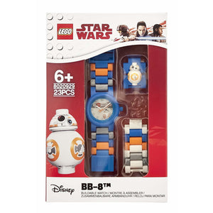 Montre LEGO Star Wars BB-8 image