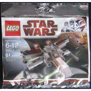 LEGO 30051 X-wing Fighter - Mini polybag