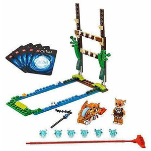 LEGO L'ultime saut - 70111 - Legends of Chima