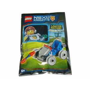 LEGO 271606 Knight Racer foil pack