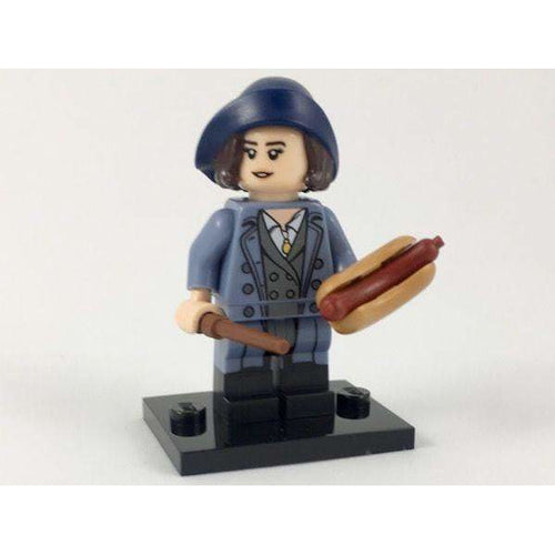 LEGO Tina Goldstein, Harry Potter & Fantastic Beasts - 71022 - Figurines image