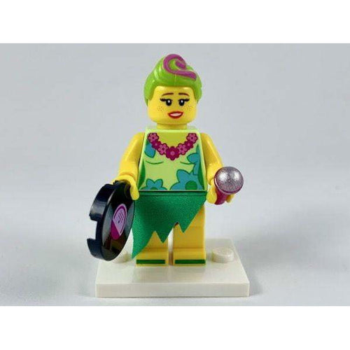 LEGO Hula Lula, The LEGO Movie 2 - 71023 - Figurines image