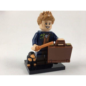 LEGO 71022 Newt Scamander, Harry Potter & Fantastic Beasts
