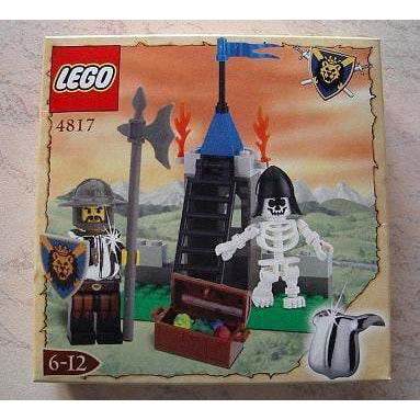 LEGO Dungeon - 4817 - Castle image