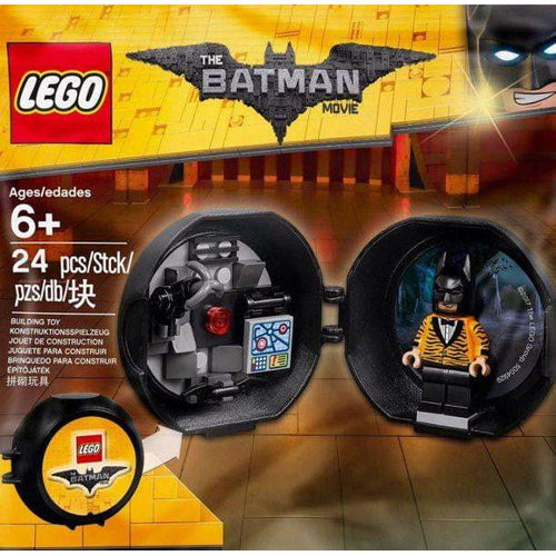 LEGO Battle Pod (Polybag) - 5004929 - Super Heroes image
