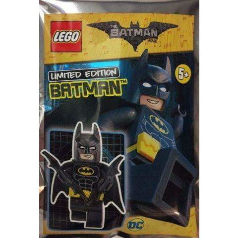 LEGO Batman foil pack - 211701 - Super Heroes image