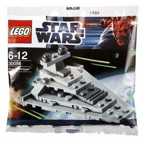 LEGO 30056 Star Destroyer (Polybag)