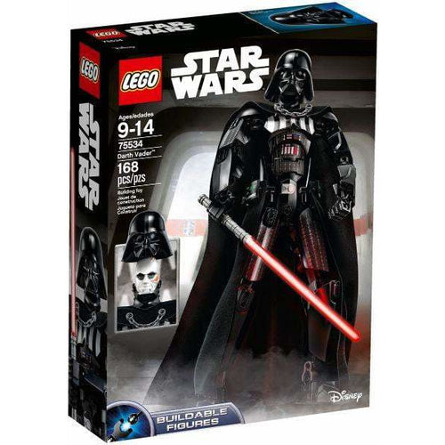 LEGO Dark Vador (Buildable Figures) - 75534 - Star Wars image