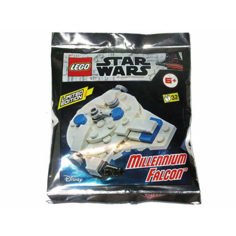 LEGO Millennium Falcon - Mini foil pack #2 - 911949 - Star Wars image