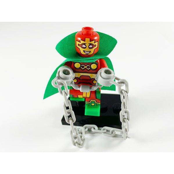 LEGO Mister Miracle - 71026 - Figurines image