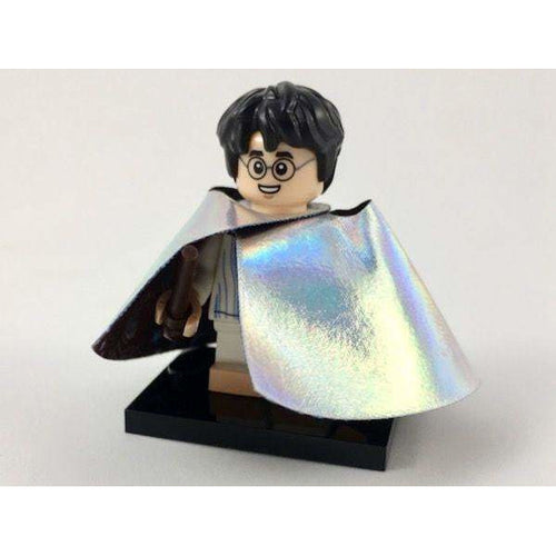 LEGO Harry Potter in Pajamas, Harry Potter & Fantastic Beasts - 71022 - Figurines image
