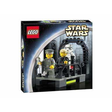 LEGO Final Duel II - 7201 - Star Wars image