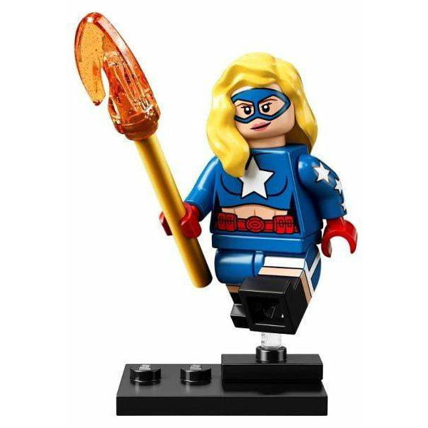 LEGO Star Girl - 71026 - Figurines - La Briqueterie