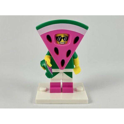 LEGO Watermelon Dude, The LEGO Movie 2 - 71023 - Figurines image