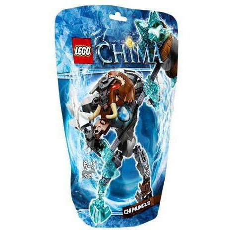 LEGO CHI Mungus - 70209 - Legends of Chima image