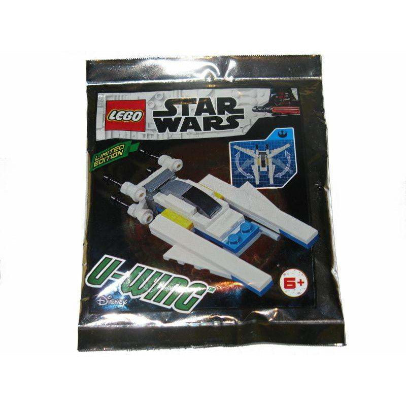 LEGO U-wing - Mini foil pack - 911946 - Star Wars image