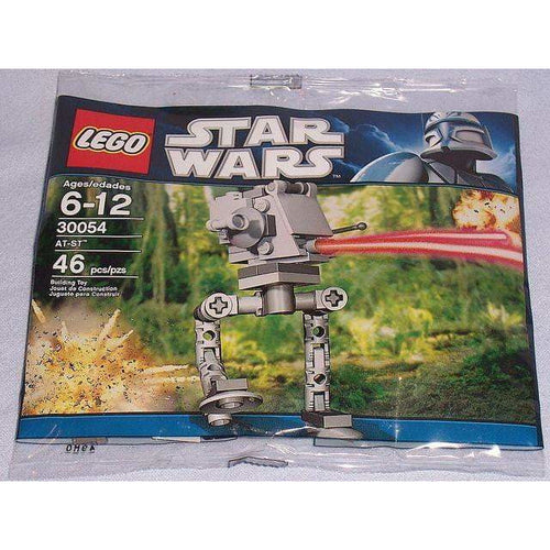 LEGO AT-ST - Mini polybag - 30054 - Star Wars image