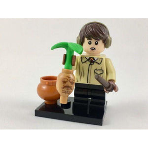 LEGO Neville Longbottom, Harry Potter & Fantastic Beasts - 71022 - Figurines image
