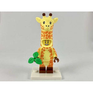 LEGO 71023 Giraffe Guy, The LEGO Movie 2