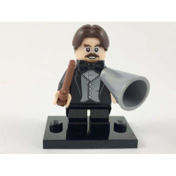 LEGO Professor Flitwick, Harry Potter & Fantastic Beasts - 71022 - Figurines image