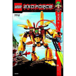 LEGO Supernova - 7712 - Exo-Force image