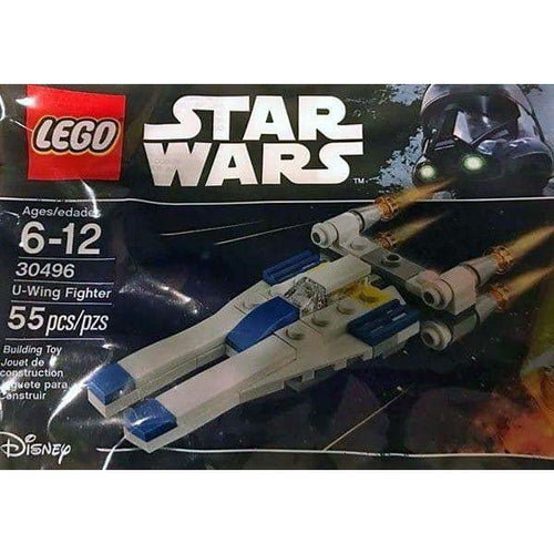 LEGO U-Wing Fighter (Polybag) - 30496 - Star Wars image