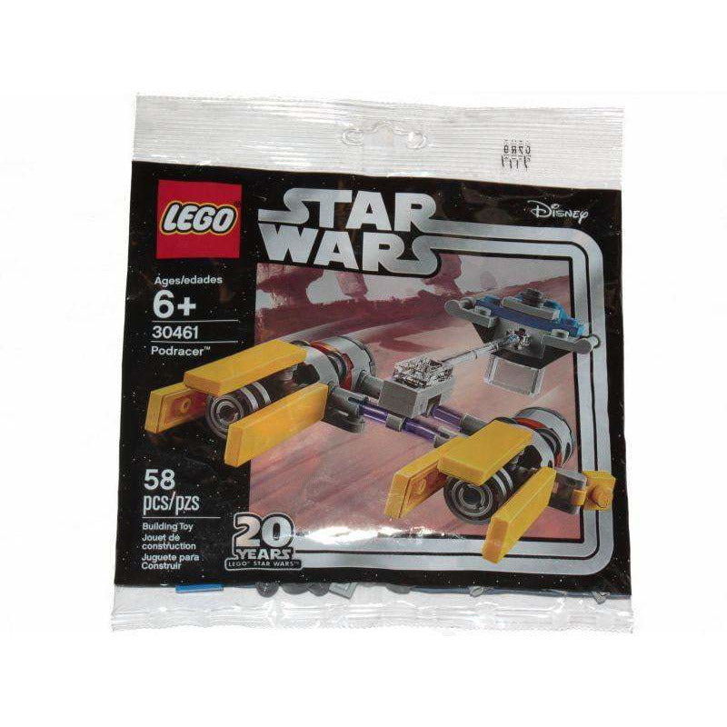 LEGO Podracer (Polybag) - 30461 - Star Wars image