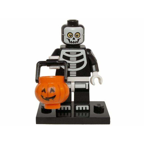 LEGO col14 Skeleton Guy, Series 14