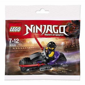 LEGO Sons of Garmadon (Polybag) - 30531 - Ninjago image