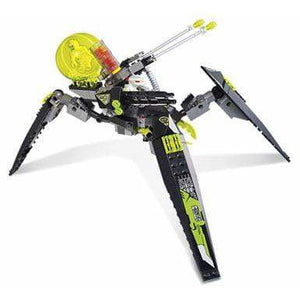 LEGO Shadow Crawler - 8104 - Exo-Force