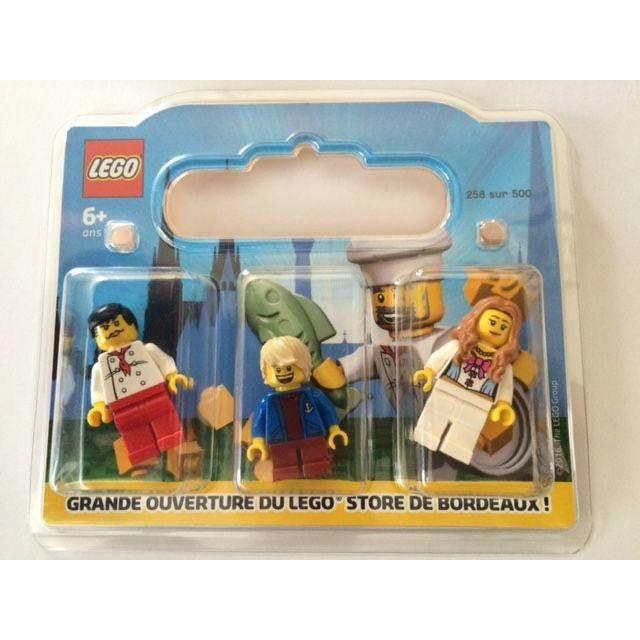 LEGO LEGO Store Grand Opening Exclusive Set, Bordeaux, France - Bordeaux - LEGO Brand image