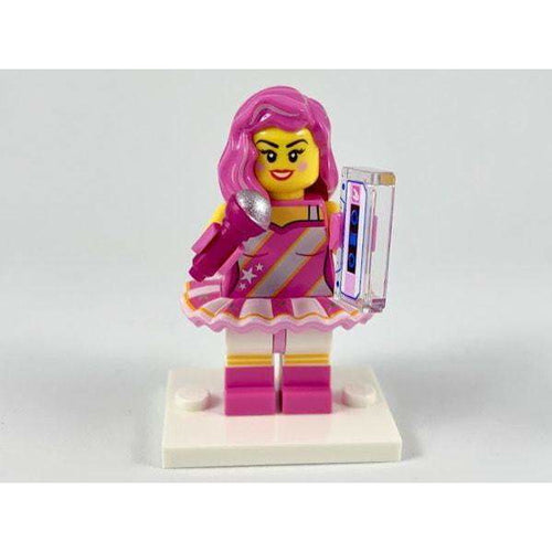 LEGO Candy Rapper, The LEGO Movie 2 - 71023 - Figurines image