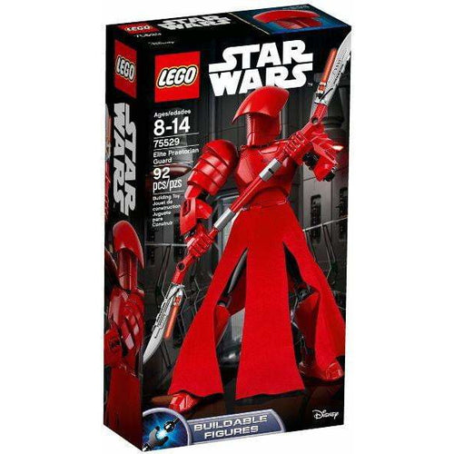 LEGO Elite Praetorian Guard - 75529 - Star Wars image