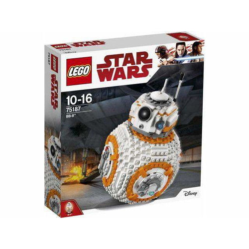 LEGO BB-8 - 75187 - Star Wars image