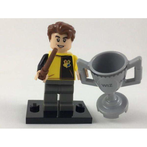 LEGO Cedric Diggory, Harry Potter & Fantastic Beasts - 71022 - Figurines image