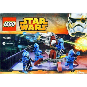 LEGO Le commando du sénat - 75088 - Star Wars