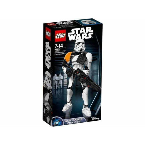 LEGO Commandant Stormtrooper - 75531 - Star Wars image