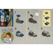Charger l'image dans la galerie, LEGO Vulture Droid - Mini polybag - 30055 - Star Wars