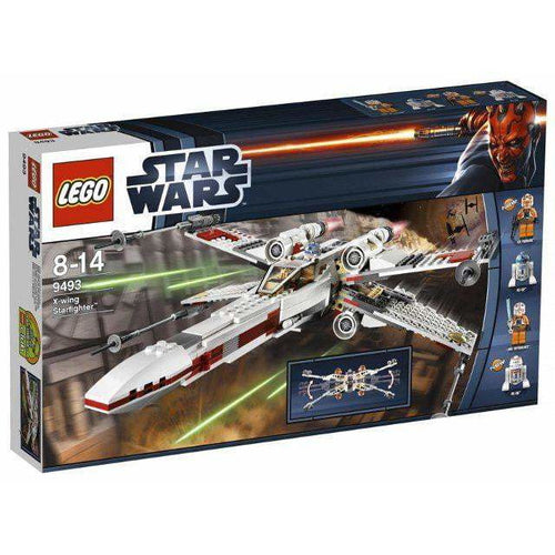 LEGO 9493 X-wing Starfighter