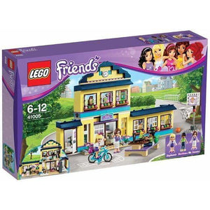 LEGO L'école de Heartlake City - 41005 - Friends image