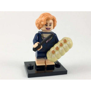 LEGO Queenie Goldstein, Harry Potter & Fantastic Beasts - 71022 - Figurines image