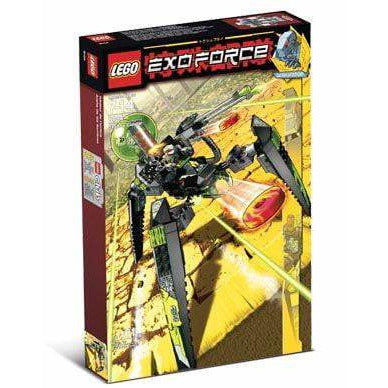 LEGO Shadow Crawler - 8104 - Exo-Force image