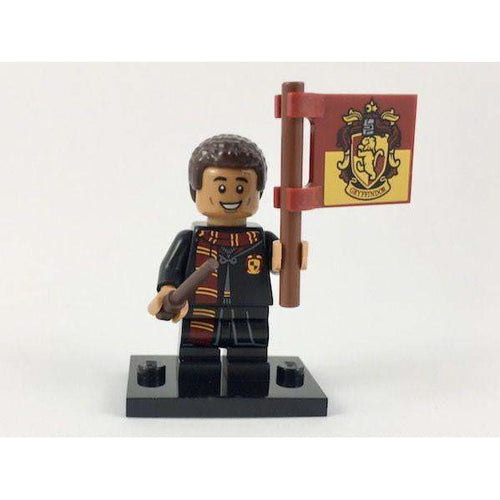 LEGO Dean Thomas, Harry Potter & Fantastic Beasts - 71022 - Figurines image