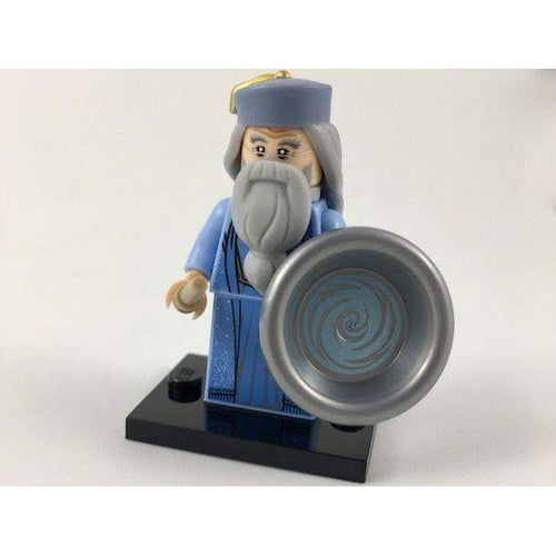 LEGO Albus Dumbledore, Harry Potter & Fantastic Beasts - 71022 - Figurines image