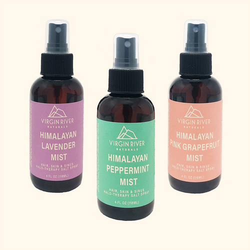 HIMALAYAN HALO-THERAPY MIST