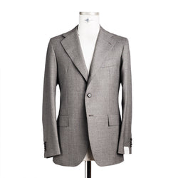 Grey Fresco Suit from Holland & Sherry