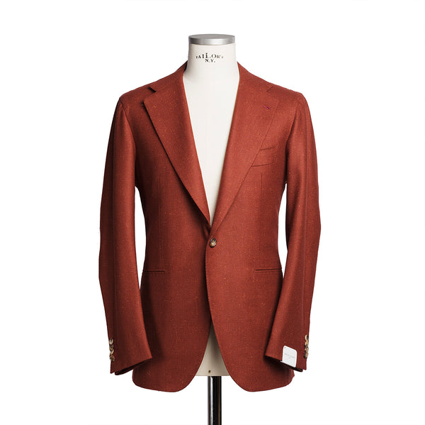 Wool & Silk Suit from VBC