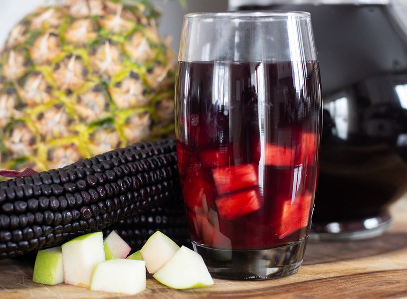 Suntava Purple Corn™ Chicha Morada
