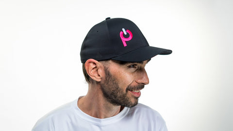 🚲 PurePower Cycle | Black P Training Cap | Best price 2021