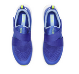 TIEM SLIPSTREAM - HYPER BLUE INDOOR AND OUTDOOR CYCLING SHOES